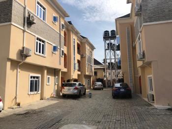 Serviced 3 Bedroom Flat, Berra Estate, Chevy View Estate, Lekki, Lagos, Flat for Rent