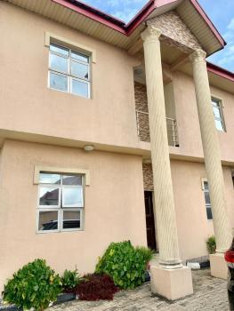 Luxury 4 Bedroom Duplex, Off Alternative Route Close to Marwa Bus Stop, Lekki Phase 1, Lekki, Lagos, Detached Duplex for Rent