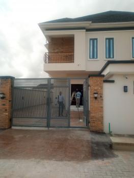 Luxury 4bedroom Semi Detached Duplex, Ikota Villa Estate, Lekki, Lagos, Semi-detached Duplex for Rent