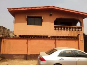 5 Bedroom Detached House, Olufemi Ogunsola Street, Ogba, Ikeja, Lagos, Detached Duplex for Sale