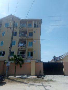 Luxury 3 Bedroom Flat, Tourism Street Off Alpha Beach Road, Igbo Efon, Lekki, Lagos, Flat for Sale