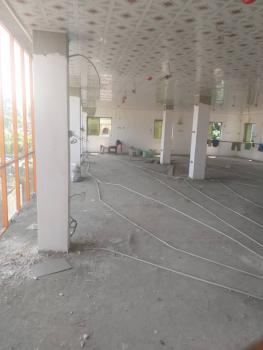 640sqm on 3 Floors Office Complex, Ahmadu Bello Way, Victoria Island Extension, Victoria Island (vi), Lagos, Office Space for Rent