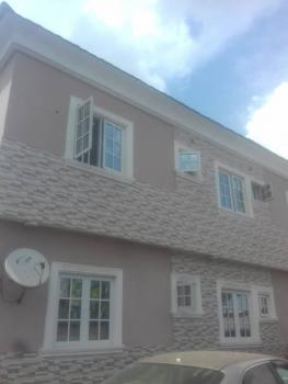 3bedroom Flat All Ensuite in an Estate, New Oko-oba, Agege, Lagos, Flat for Rent