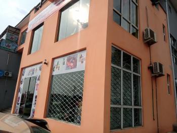 Brand New Office / Shop Space, By Galadima Adkan Gate, Gwarinpa Estate, Gwarinpa, Abuja, Plaza / Complex / Mall for Rent