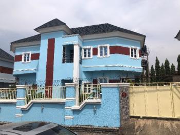 4 Bedroom Fully Detached Duplex, Prime Resort & Apartment, Durumi, Abuja, Detached Duplex for Sale