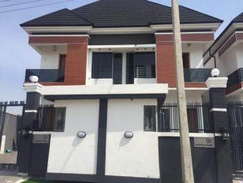 Newly Built 4 Bedroom Semi-detached Duplex, Ikota Villa Estate, Lekki, Lagos, Semi-detached Duplex for Rent