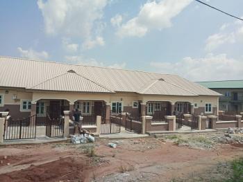 3 Bedroom Semidetached, Mowe , Inside Redemptions Camp, Km 46, Ogun, Semi-detached Bungalow for Sale