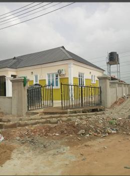 3 Bedroom Semi-detached, Mowe,  Redemptions Camp, Km 46, Ogun, Semi-detached Bungalow for Sale