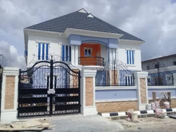 Tastefully Finished 5 Bedroom House with Swimming Pool, Gra, Magodo, Lagos, Detached Duplex for Sale