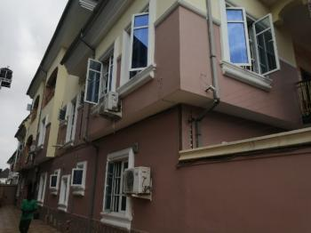 Luxury 2 Bedroom Flat, Greenfield Estate, Ago Palace, Isolo, Lagos, Flat for Rent