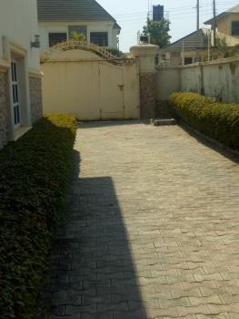 Luxury 3 Bedroom Flat with Excellent Facilities, Gwarinpa Estate, Gwarinpa, Abuja, Flat for Rent