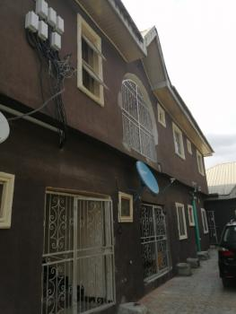 3 Bedroom Flat, Greenfield Estate, Ago Palace, Isolo, Lagos, Flat for Rent