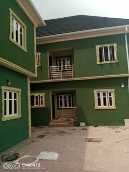 Newly Built 2 Bedroom Apartment, Sangotedo, Ajah, Lagos, Flat for Rent