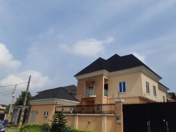 Luxury 5 Bedroom Detached Duplex with Bq, Omole Phase 2, Ikeja, Lagos, Detached Duplex for Rent