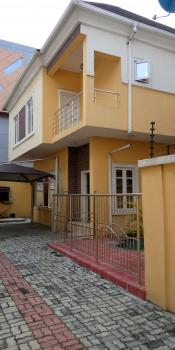 5bedroom Fully Detached Duplex with Swimming Pool, Chevy View Estate, Lekki, Lagos, Detached Duplex for Rent