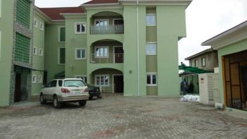 Spacious 3 Bedroom Apartment, Joseph Avenue, Sangotedo, Ajah, Lagos, Flat for Rent