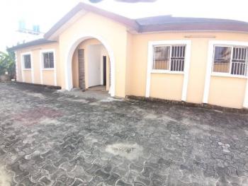 Massive 4 Bedroom Detached Bungalow, Osborne, Ikoyi, Lagos, Detached Bungalow for Rent