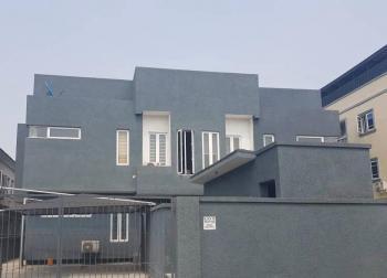 4 Bedroom Terraced with Bq, Lekki Phase 1, Lekki, Lagos, Terraced Duplex for Rent