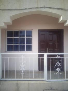 Clean 2 Bedroom Flat, Pipeline Road, Gbazango, Kubwa, Abuja, Flat for Rent