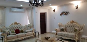 Uniquely Furnished 3 Bedrooms Flat, Opebi Tower, Allen Avenue, Opebi, Ikeja, Lagos, Detached Duplex Short Let
