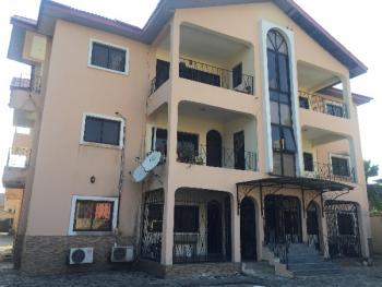 Luxury Serviced and Furnished 3bedroom Pent House with Bq and Swimming Pool, Parkview Estate, Parkview, Ikoyi, Lagos, Flat for Rent