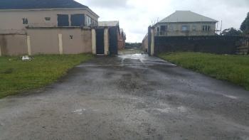 Commercial Property, Orimedu Village, Ibeju, Lagos, Factory for Sale