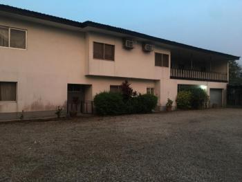 6bedroom Fully Detached Duplex with 4 Room Bq, Adeniyi Jones, Ikeja, Lagos, Detached Duplex for Rent