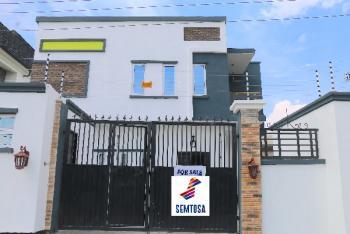 Detached Four (4) Bedroom Duplex., Divine Homes, Thomas Estate, Ajah, Lagos, Detached Duplex for Sale
