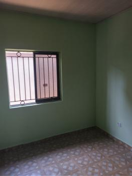 1 Bedroom Flat with Guest Toilet, Wuye, Abuja, Mini Flat for Rent