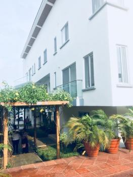 Luxury 3 Bedroom Terraced Duplex, Banana Island, Ikoyi, Lagos, Terraced Duplex for Rent