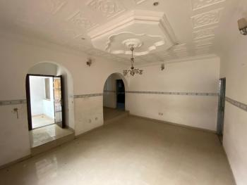 Spacious 3 Bedroom with Guest Toilet, Area 11, Garki, Abuja, Flat for Sale