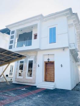 Luxury 5 Bedroom Detached Duplex, Lekki County Homes, Ikota Villa Estate, Lekki, Lagos, Detached Duplex for Rent