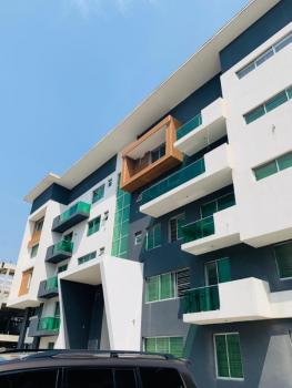 Luxury 3 Bedroom Apartment with a Bq, Ikate Elegushi, Lekki, Lagos, Flat for Rent