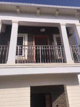 Cozy and Well Finished 4 Bedroom Duplex, Seaside Estate, Badore, Ajah, Lagos, Detached Duplex for Sale