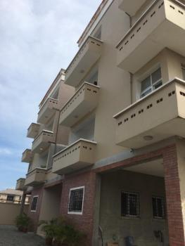 Fully Serviced 1 Bedroom Apartment Mini Flat, Victoria Island Extension, Victoria Island (vi), Lagos, Mini Flat for Rent