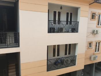 Exquisite Three Bedroom Flat on an Upper Floor, Agungi, Lekki, Lagos, Flat for Rent