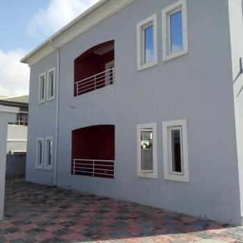 Luxury 3 Bedroom Flat, Atlantic View Estate, Igbo Efon, Lekki, Lagos, Flat / Apartment for Rent