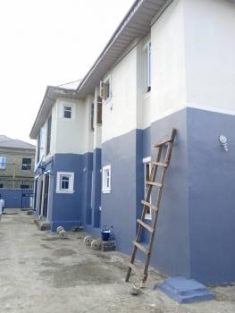 a Room in a Flat Shared Apartment, Unity Estate Cooperative Villa Estate Badore Addo Ajah Lagos, Badore, Ajah, Lagos, Self Contained (single Rooms) for Rent