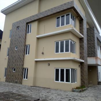 Brand-new Superbly Built 2bedroom Flat, Lekki Epe Express Road, Chevy View Estate, Lekki, Lagos, Flat for Sale