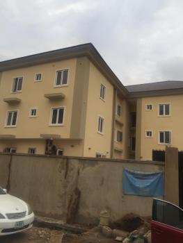 Newly Built 6nos of 3 Bedroom Flat, Off Allen, Allen, Ikeja, Lagos, Block of Flats for Sale