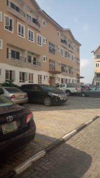 3 Bedroom Mansionette House + Bq, Jacob Mews Estate, Alagomeji, Yaba, Lagos, Terraced Duplex for Sale