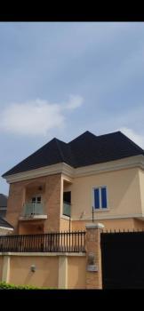 Newly Built Executive Massive 5 Bedroom Duplex, Omole Phase 2, Ikeja, Lagos, Detached Duplex for Rent