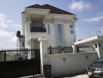 Lovely 4bedroom Duplex, Lafiaji, Lekki, Lagos, Detached Duplex for Sale