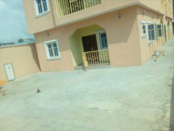 Executive Brand New 2bedroom Flat, Ishaga Road, Idi Araba, Surulere, Lagos, Flat for Rent