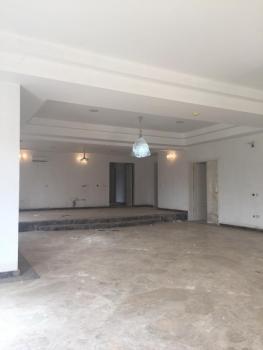 Luxury Finished 5bedroom Semi Detached Duplex with a Room Bq, Wuse 2, Abuja, Semi-detached Duplex for Rent