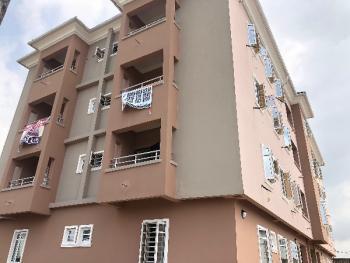 Serviced 1bedroom Flat, Igbo Efon, Lekki, Lagos, Mini Flat for Rent