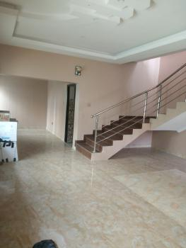 Newly Converted 3 Bedroom Duplex, Chevy View Estate, Lekki, Lagos, Flat for Rent