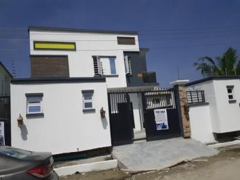 Lovely 4 Bedroom Duplex, Ajah, Lagos, Detached Duplex for Sale