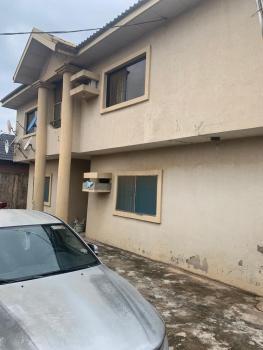a 4 Bedroom Detached Duplex with Bq, Danny Estate, Adekunle, Yaba, Lagos, Detached Duplex for Sale