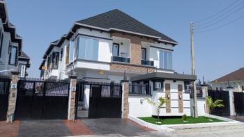a Modernized 4 Bedroom House, Otunba Wale Olufeko Dr, Bera Estate, Lekki Phase 2, Lekki, Lagos, Semi-detached Duplex for Sale